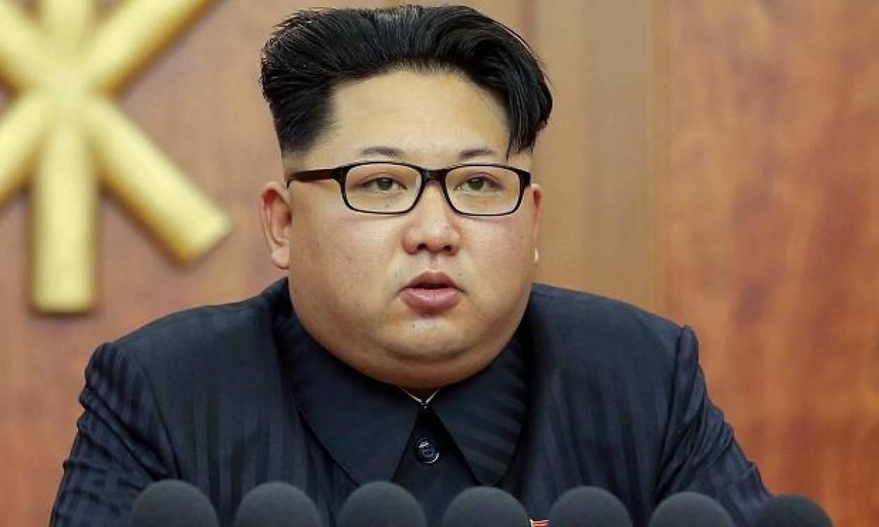 Νεκρός ο Κιμ Γιονγκ Ουν;