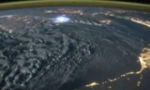 Ο αστροναύτης Tim Peake επιστρέφει στη Γη μετά απο 6 μήνες στο διάστημα
