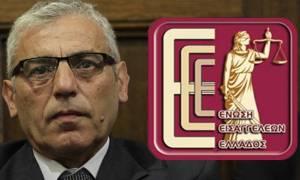 Δ. Ασπρογέρακας: Να δώσει στοιχεία ο Πολάκης – Καμία σκιά πάνω από τη Δικαιοσύνη