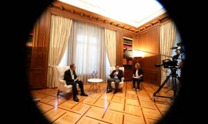 Τσίπρας: Κρίσιμος ο ρόλος του ΟΗΕ - Μπαν Κι Μουν: Μεγάλη πρόκληση για την Ελλάδα το προσφυγικό