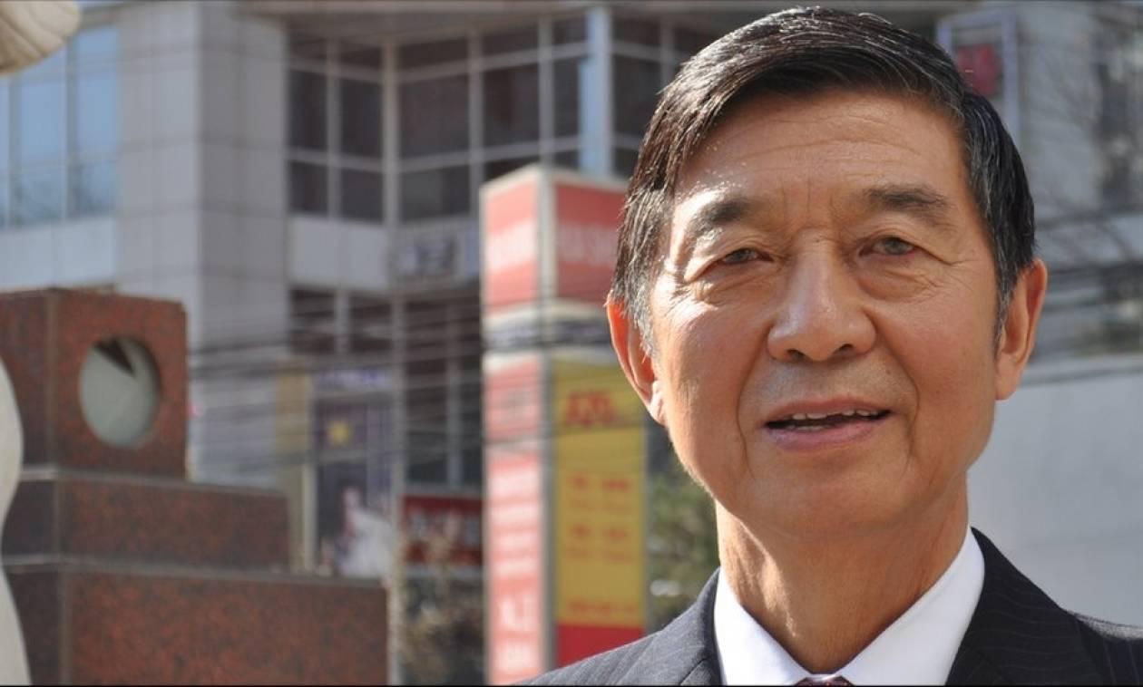 Νεκρός σε τροχαίο ο πρώην πρεσβευτής της Κίνας στο Παρίσι