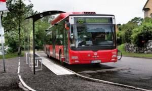 Η πιο επική φάρσα σε στάση λεωφορείου (video)