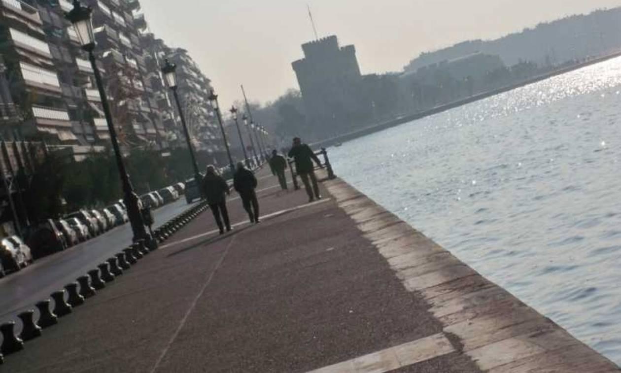 Θεσσαλονίκη: Κλειστή σήμερα (19/7) η Λεωφόρος Νίκης