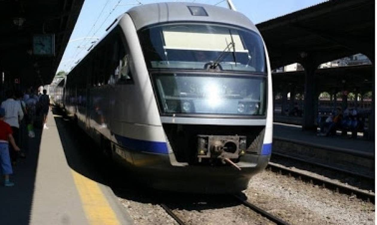Ρουμανία: Οι Σιδηρόδρομοι άρχισαν τη σύνδεση Βουκουρέστι- Θεσσαλονίκη για το καλοκαίρι