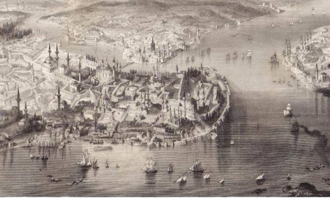 Ρώσος βουλευτής ζητά τη μετονομασία της Istanbul  σε Κωνσταντινούπολη