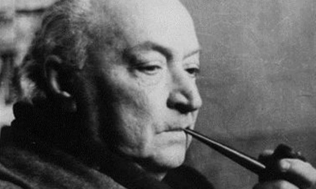 Σαν σήμερα το 1951 «έφυγε» ο κορυφαίος ποιητής Άγγελος Σικελιανός