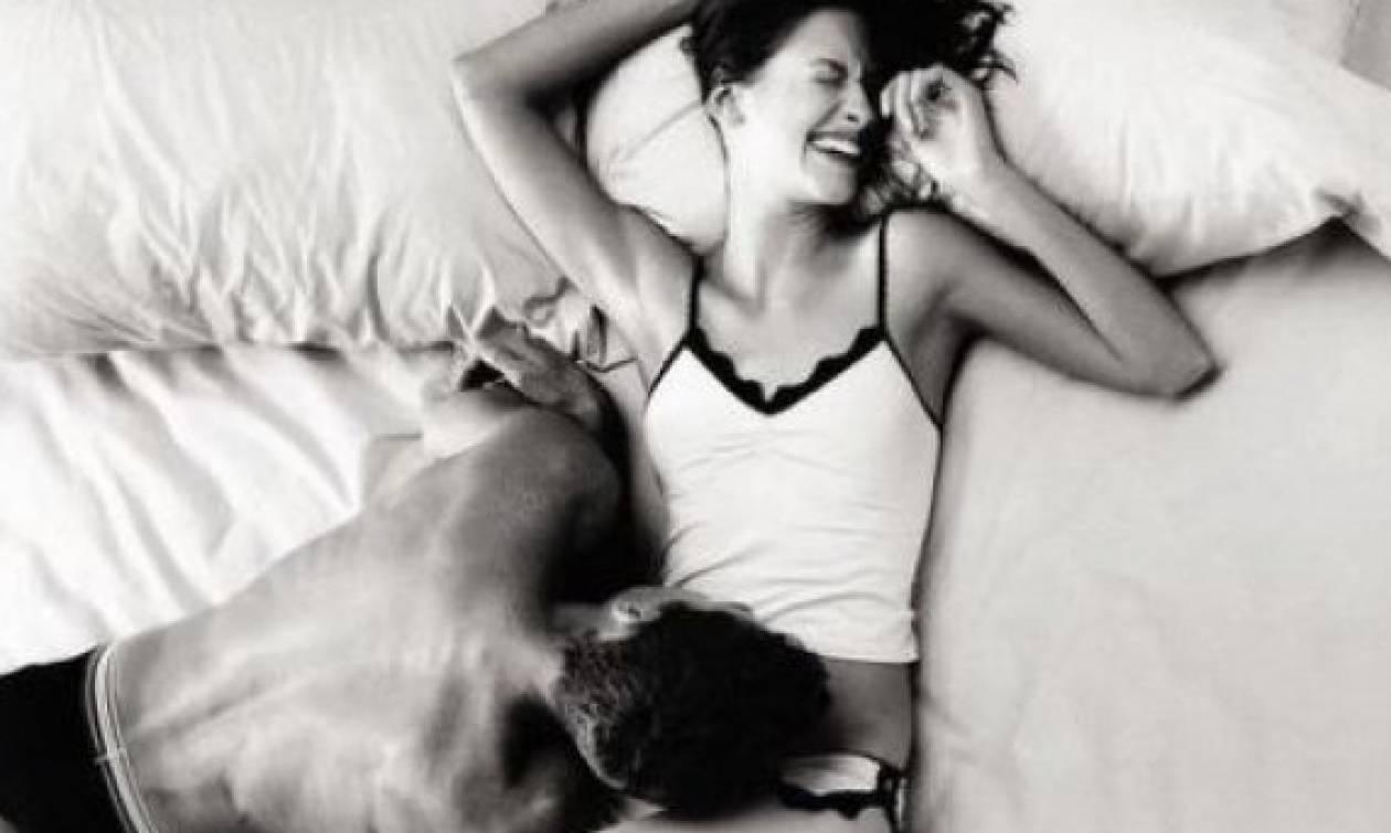 Ο απίστευτος λόγος για τον οποίο οι άντρες λατρεύουν να κάνουν στοματικό σεξ