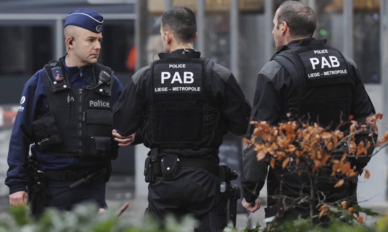 Βέλγιο: Κατηγορίες κατά τριών πολιτών για τρομοκρατική δράση