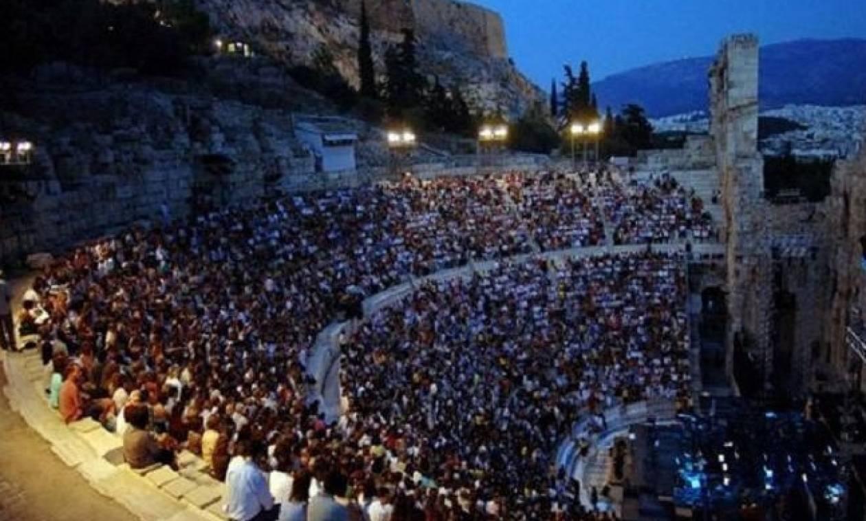 Οι Παράλληλες Δράσεις του Φεστιβάλ Αθηνών σε ζωντανή αναμετάδοση στο Facebook