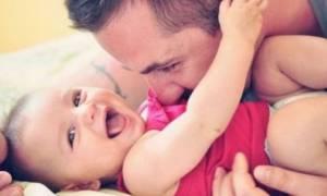 Ημέρα του πατέρα 2016 - Ποιος είναι ο ρόλος του στη σημερινή οικογένεια;