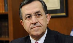 Νίκος Νικολόπουλος: Πριν καταδικάσετε …. απαντήσετε»!!!!