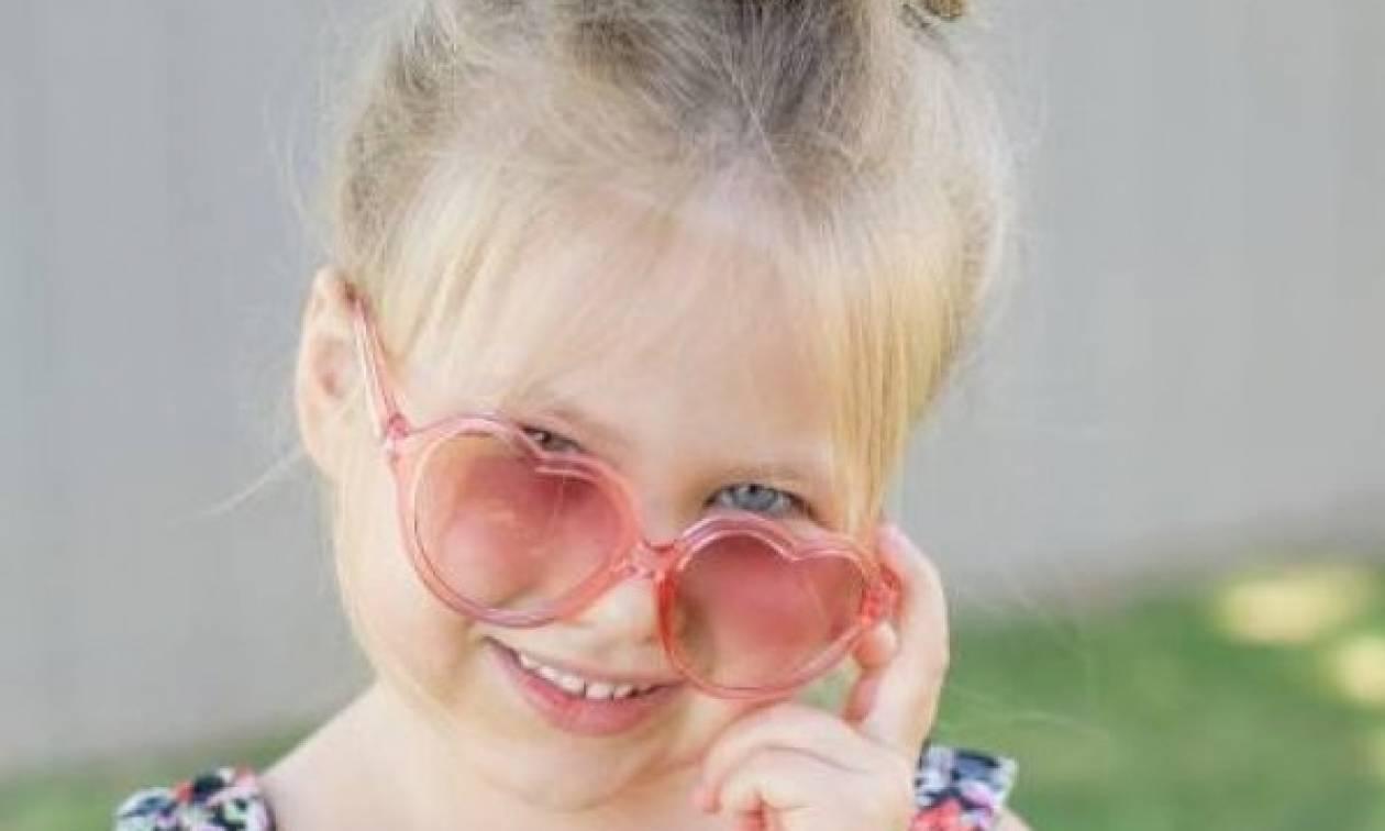 Αυτό το πεντάχρονο κοριτσάκι κάνει καλύτερα χτενίσματα από εσένα (και εμένα)!