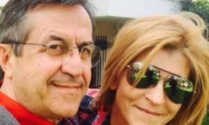 Νικολόπουλος: Τα χαμόγελα επέστρεψαν στην οικογένεια