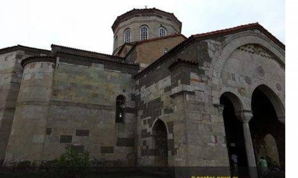 Γιατί έγινε τζαμί η Αγία Σοφία Τραπεζούντας – Ερώτηση του Γκάρο Παϊλάν στην τουρκική Βουλή