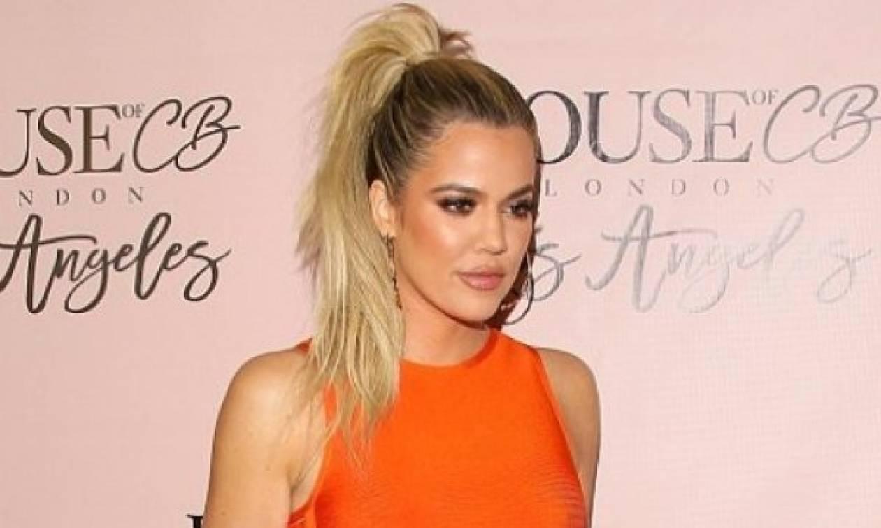 Έχει αποκτήσει το τέλειο κορμί: Αυτή την εμφάνιση της Khloe Kardashian πρέπει να τη δεις