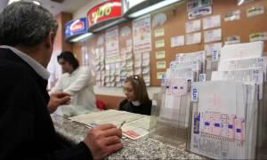 Κλήρωση Τζόκερ: Οι αριθμοί που «κερδίζουν» τα 1,8 εκατ. ευρώ