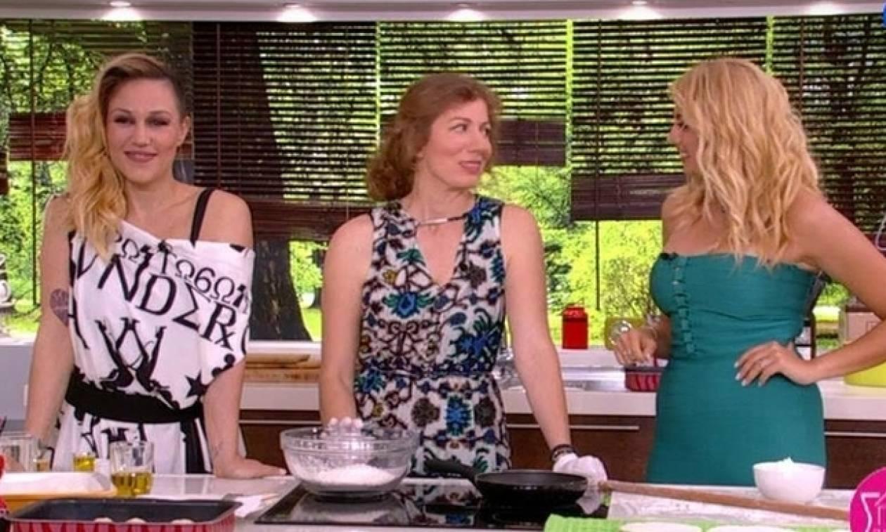 Έξαλλη η μαγείρισσα on air στο Σπίτι μου Σπιτάκι μου – Τι είπε η Σπυροπούλου;