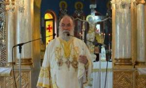Ελευθερουπόλεως Χρυσόστομος: Αν δεν υπήρχε Άγιο Πνεύμα δε θα υπήρχε Εκκλησία