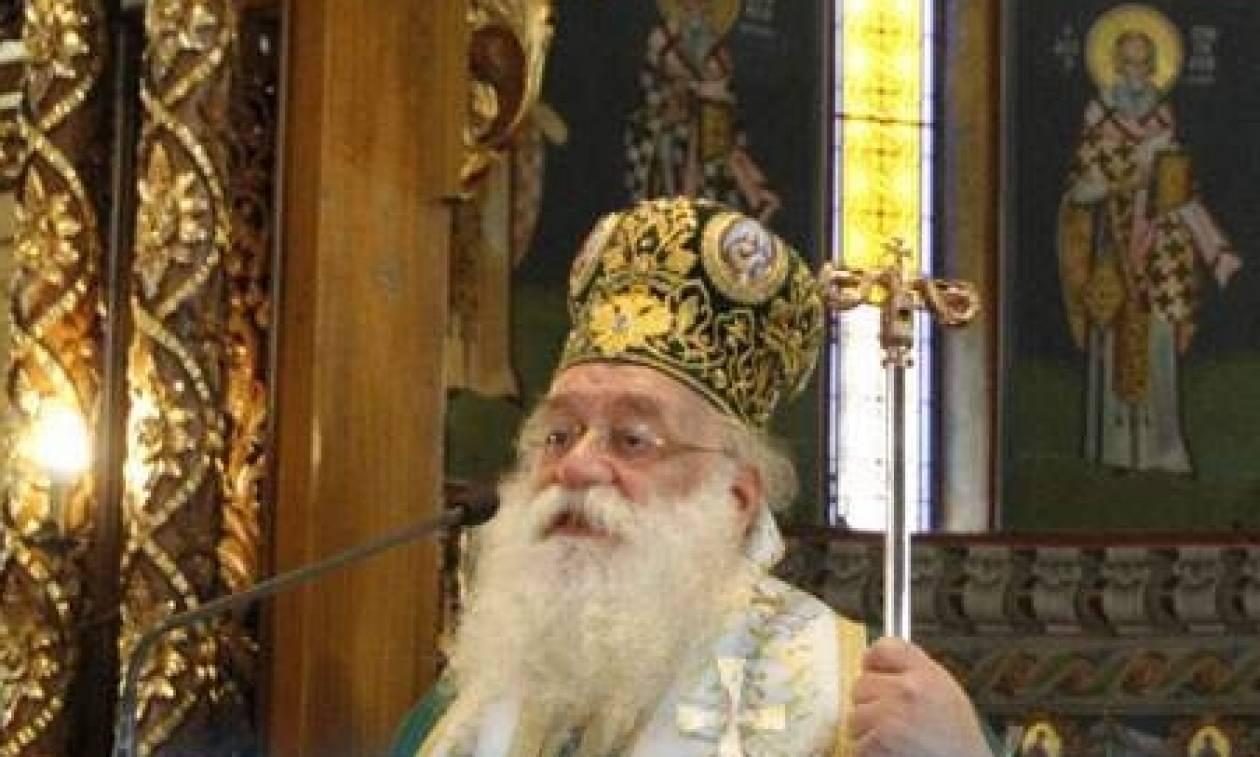 Η εορτή της Πεντηκοστής στο Κιλκίς