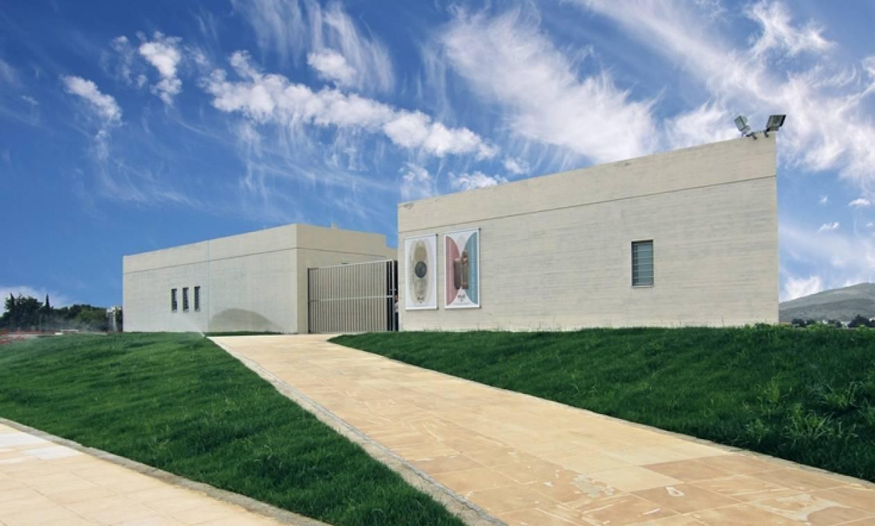 Ο Πρoκόπης Παυλόπουλος εγκαινίασε απόψε το Μουσείο της Αρχαίας Ελεύθερνας