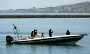 Συναγερμός στη θάλασσα: Αναζητείται σκάφος με 40 επιβαίνοντες