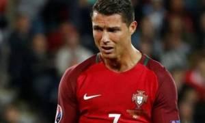 Euro 2016: Πρώην συμπαίκτης θεωρεί... βαρετό τον Κριστιάνο Ρονάλντο!