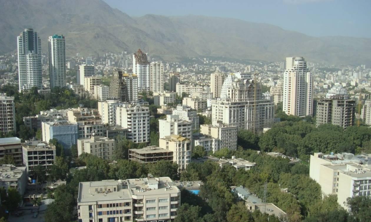 Ιράν: Απετράπησαν βομβιστικές επιθέσεις στην Τεχεράνη