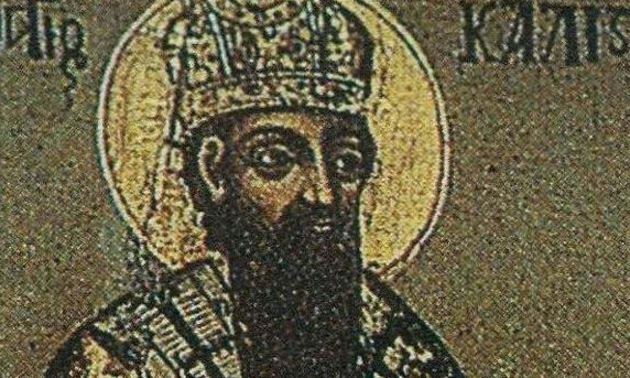 Όσιος Κάλλιστος Πατριάρχης Κωνσταντινούπολης: Εορτάζει σήμερα 20 Ιουνίου
