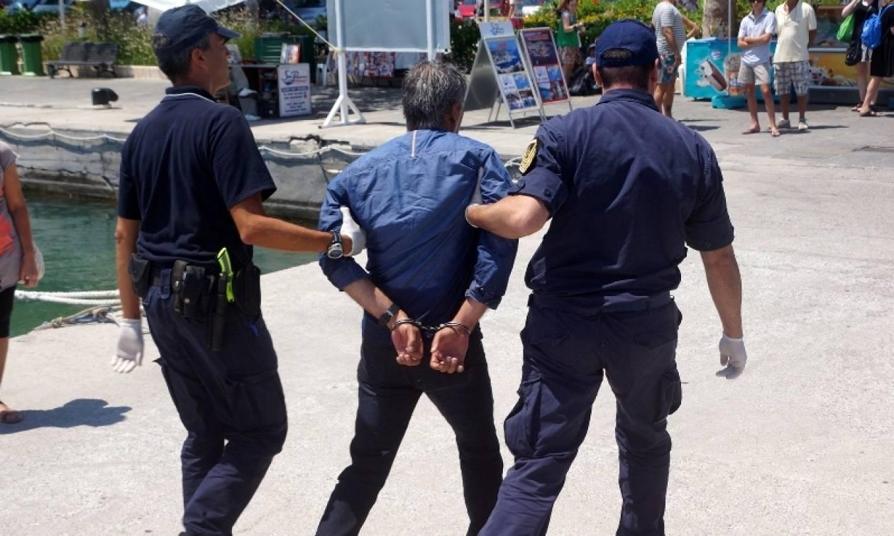 Θεσσαλονίκη: Πώς προσπάθησε να αποφύγει τη σύλληψη ένας διακινητής μεταναστών