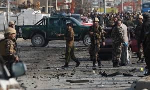 Αφγανιστάν: Τουλάχιστον 8 νεκροί από επίθεση με παγιδευμένο μηχανάκι