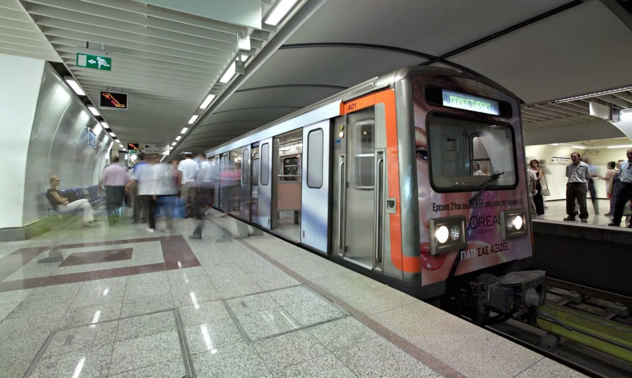 Στάση εργασίας την Τρίτη σε μετρό, ηλεκτρικό και τραμ - Δείτε πώς θα κινηθούν οι συρμοί