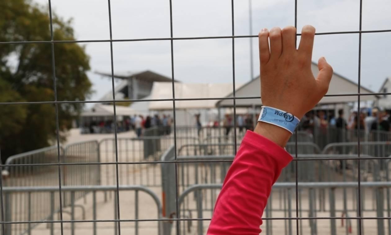 Σε αριθμό - ρεκόρ όλων των εποχών ο αριθμός των προσφύγων σε όλο τον κόσμο