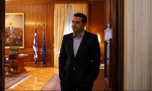 Με τον Π. Καμμένο ανοίγει ο κύκλος των συναντήσεων Τσίπρα για τον Εκλογικό και το Σύνταγμα