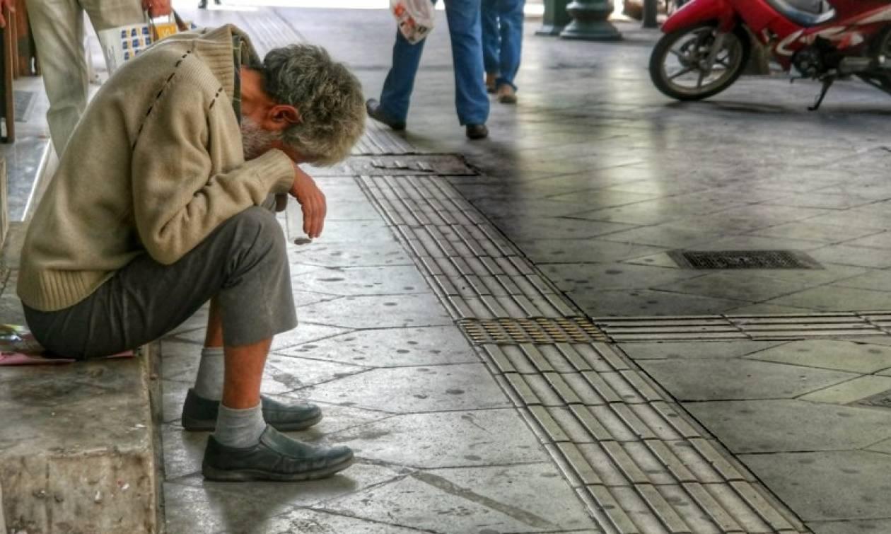 Ακραία φτώχεια στην Ελλάδα: Οι άνθρωποι πίσω από τους αριθμούς!