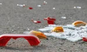 Θανατηφόρο τροχαίο στην Καρδίτσα: Μία νεκρή και δύο τραυματίες