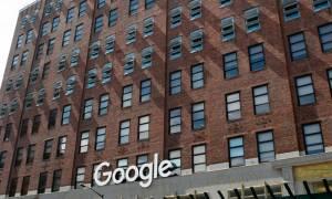 Το ελληνικό παράθυρο που επέλεξε η Google για την ανακαίνιση των γραφείων της