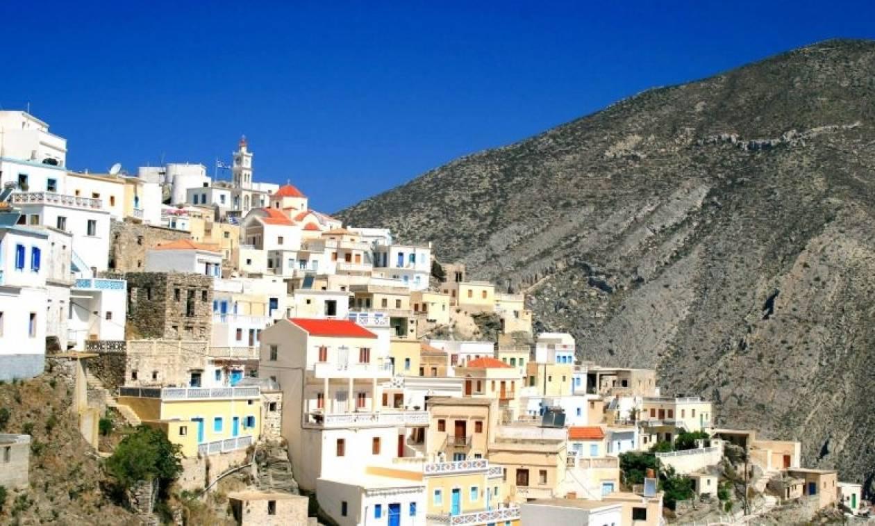 TUI: Η Ελλάδα παγιώνεται ως ο δημοφιλέστερος τουριστικός προορισμός