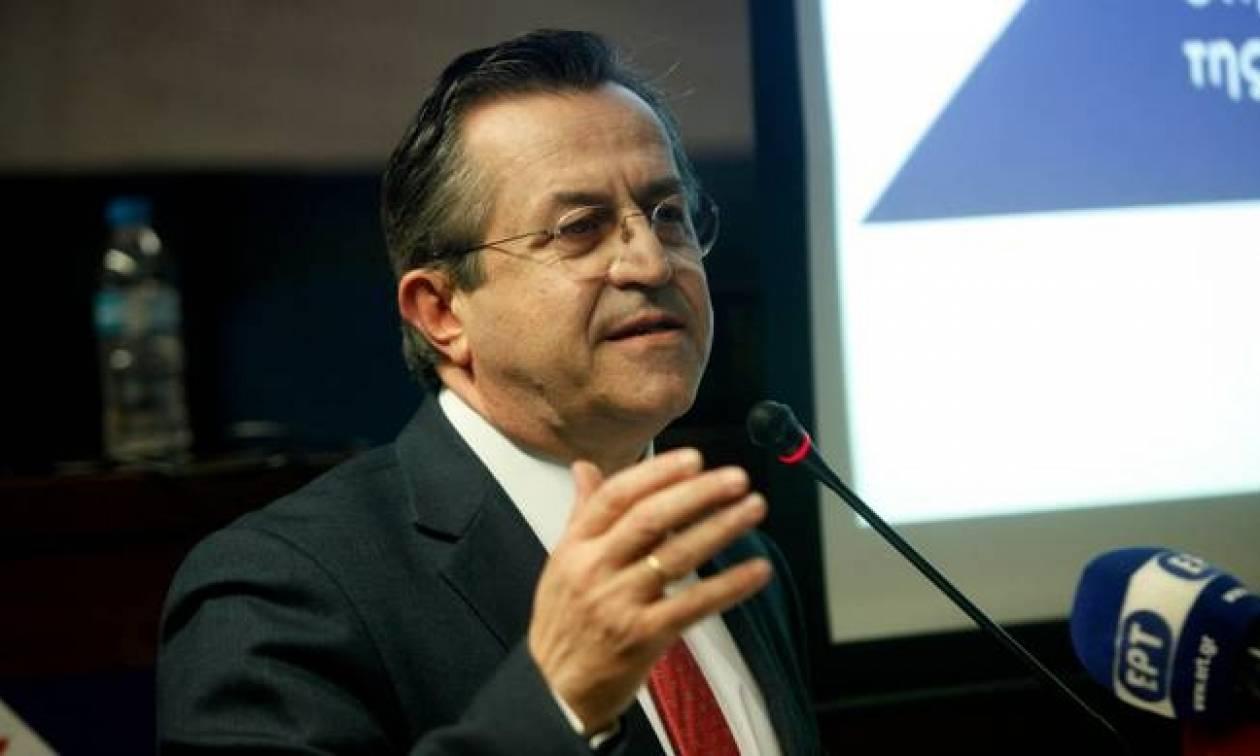 Νικολόπουλος: Κανένας νέος άνθρωπος δεν πρέπει να παραιτείται από τα όνειρά του