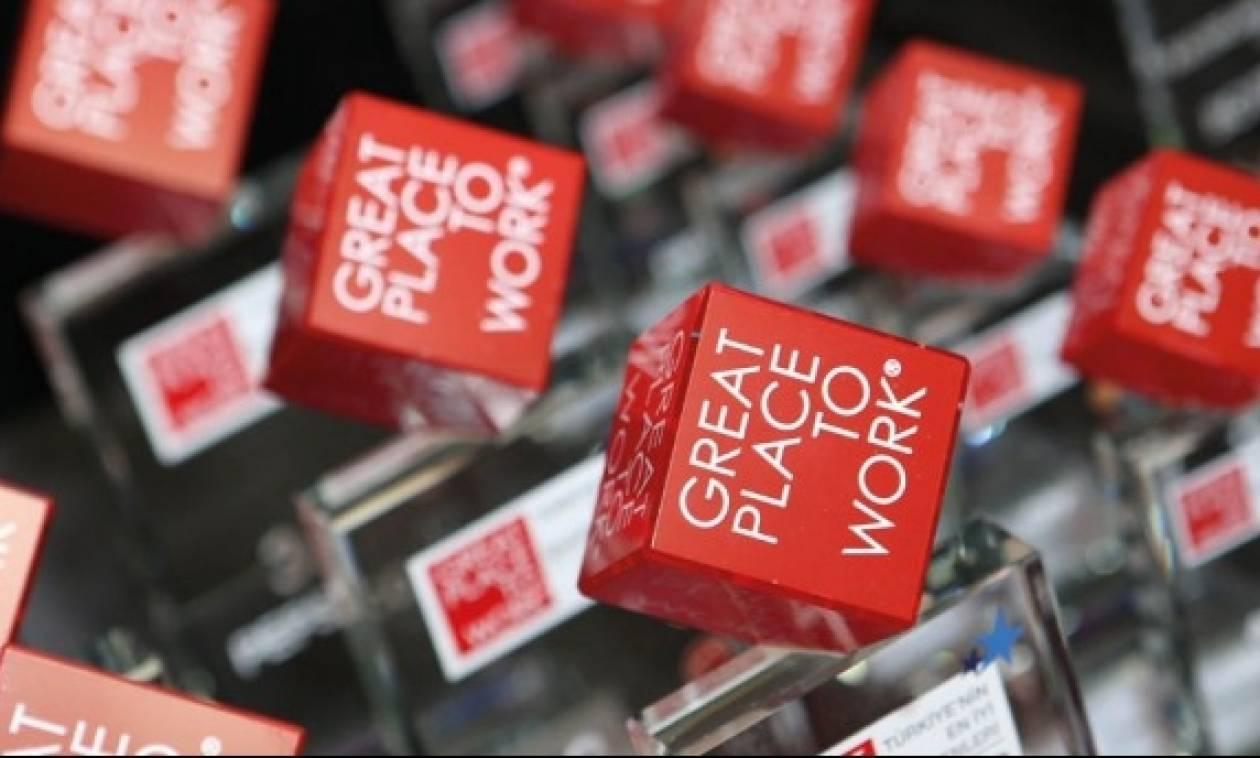 Eλληνικές εταιρείες μεταξύ των 100 καλύτερων της Ευρώπης