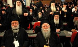 Πανορθόδοξος: Απορρίφθηκε μια απο τις τρεις τροπολογίες της Εκκλησίας της Ελλάδος