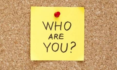 Τεστ προσωπικότητας: Διάλεξε φιγούρα και δες τι δείχνει για τον χαρακτήρα σου (photo)