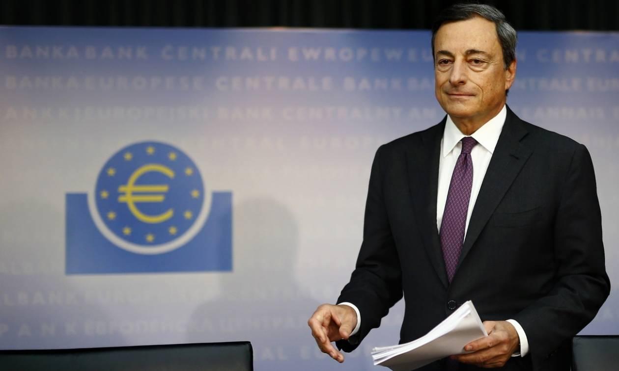 Βrexit: Η μεγαλύτερη ανησυχία για τον Μάριο Ντράγκι