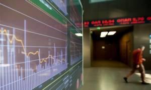 Χρηματιστήριο: Δυναμική ανοδική αντίδραση - Διασπά τις 600 μονάδες