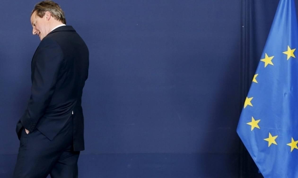 Πέντε σενάρια μετά από ενδεχόμενο Brexit: Πολύπλοκο διαζύγιο με αβέβαιη έκβαση