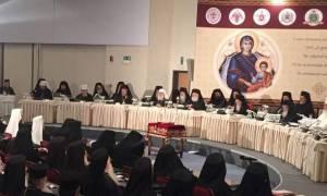 Εντάσεις και ερωτηματικά για τη Σύνοδο στην Κρήτη