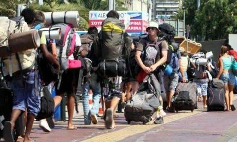 Κύπρος: 3 εκατομμύρια τουρίστες το 2016