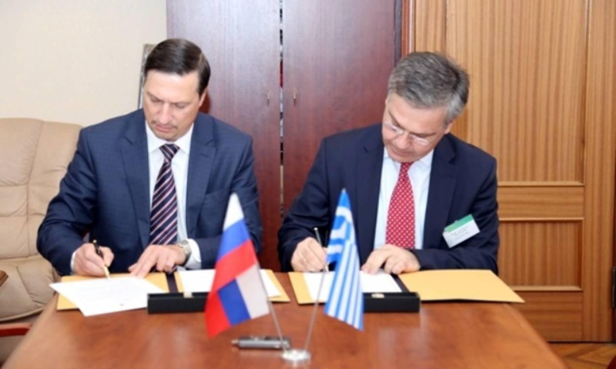 Διεθνής Συνεργασία Μητροπολιτικού Κολλεγίου και Πολυτεχνείου Αγίας Πετρούπολης «Μέγας Πέτρος»