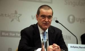 Στην ανακρίτρια ο Βγενόπουλος για σκέλος της υπόθεσης της Λαϊκής Τράπεζας