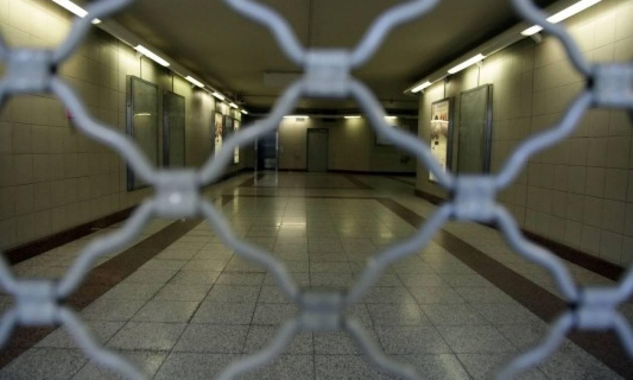Προσοχή! Χωρίς μετρό, ηλεκτρικό και τραμ η Αττική