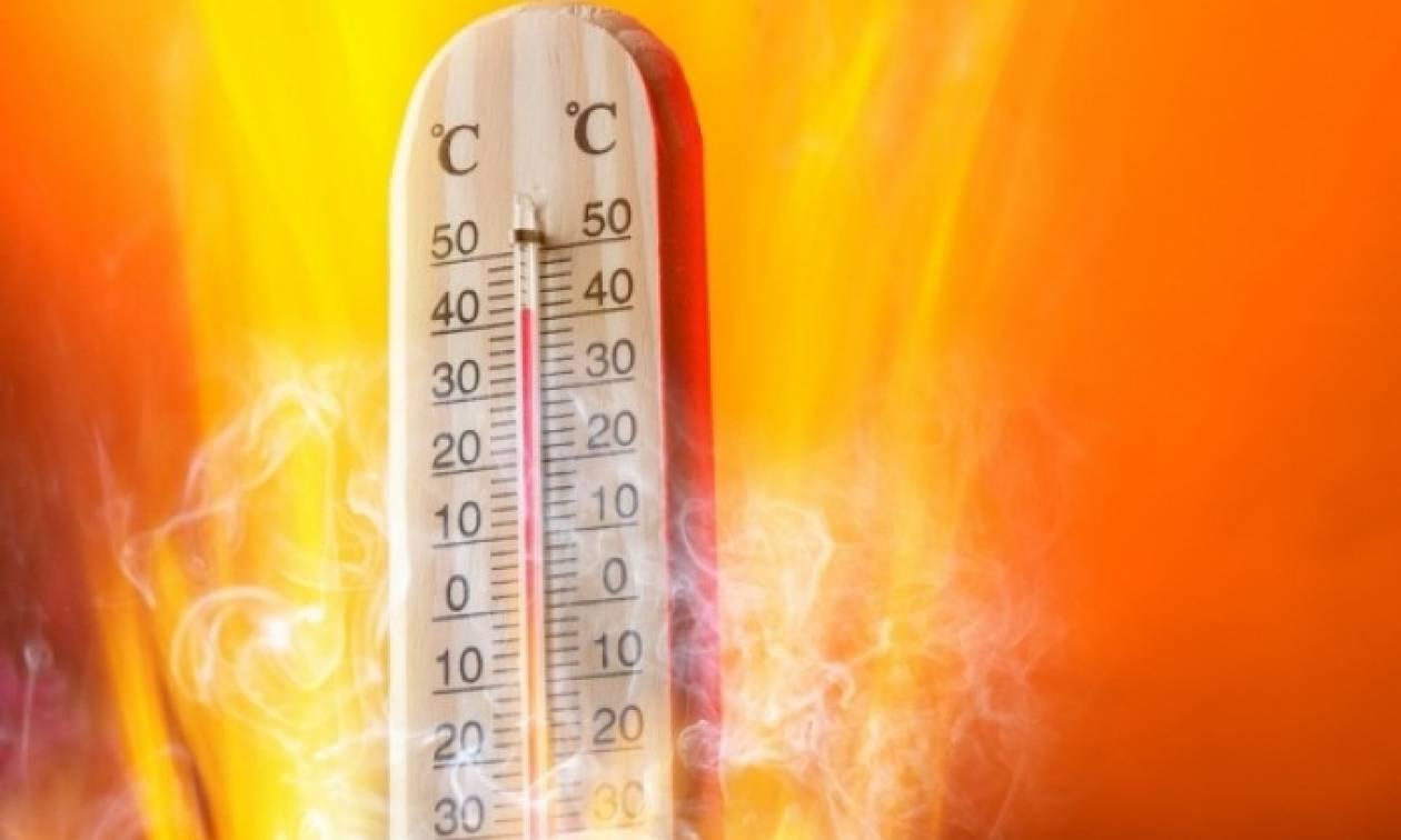 Καύσωνας και θερμική εξάντληση: Πώς εκδηλώνεται & τι να κάνετε
